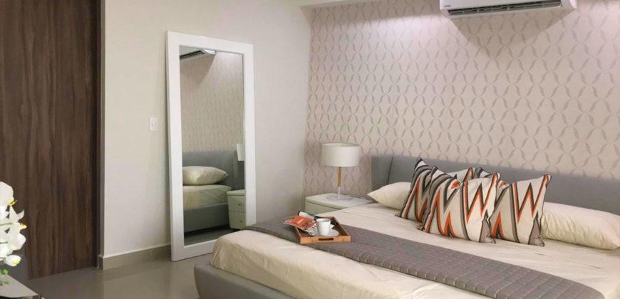 Venta de Penthouse en Residencial Aqua Cancún