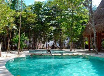 Venta de Terreno en  ALDEA KIIN Puerto Morelos – Cancún