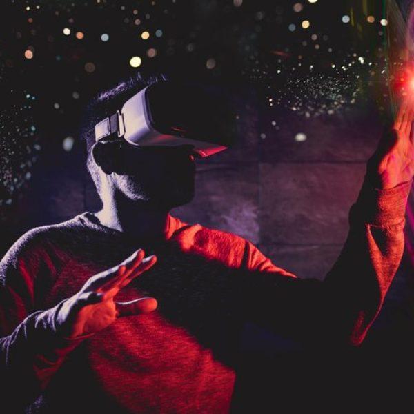 Conoce el parque de realidad aumentada creado por National Geographic en México.