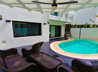 Residencia en Venta en Residencial Cumbres Cancún