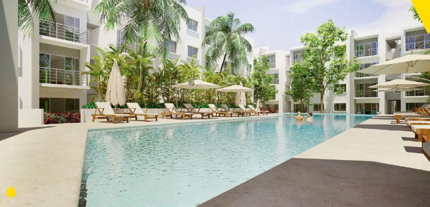 Madison Condos Cancún