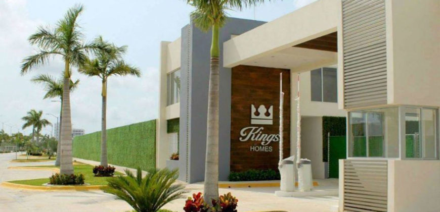 Kings Townhouses Cancún