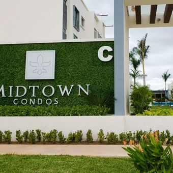 Midtown Condos Cancún
