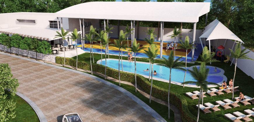 Residencial Aqua Cancún