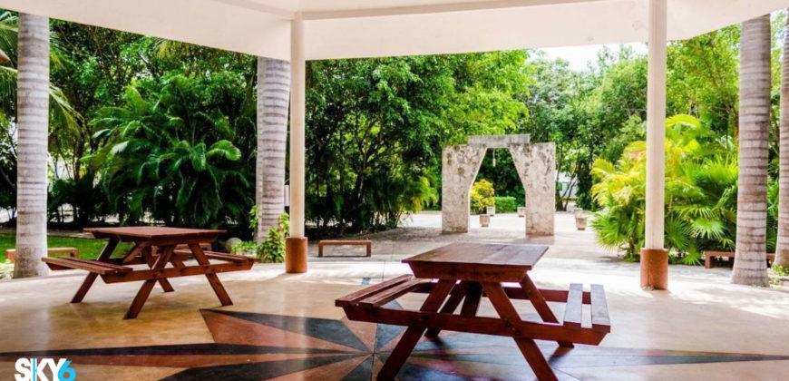 Oportunidad de Inversión Lote Unifamiliar en Venta en Arbolada Residencial Cancún