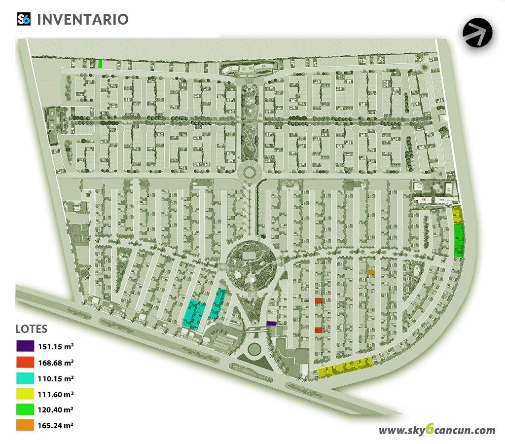Terreno de oportunidad en Arbolada Fase 2 junto a área Verde