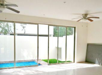 Excelente Oportunidad Casa en Renta en Residencial Arbolada