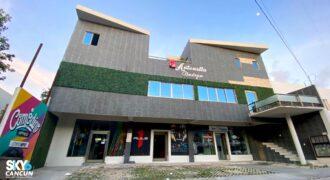 Amplio local en renta para oficinas por Av. Huayacan