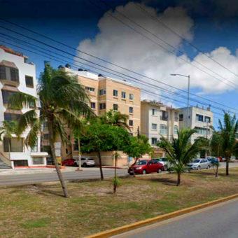 Departamento en venta para inversión en Av. Bonampak Cancún
