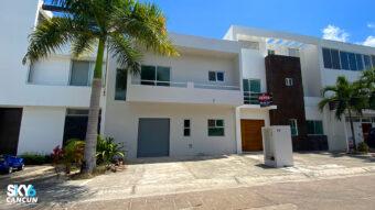 Casa en venta en Palmaris Cancún de Oportunidad