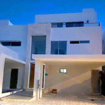 Residencia en Renta en Aqua Cancún
