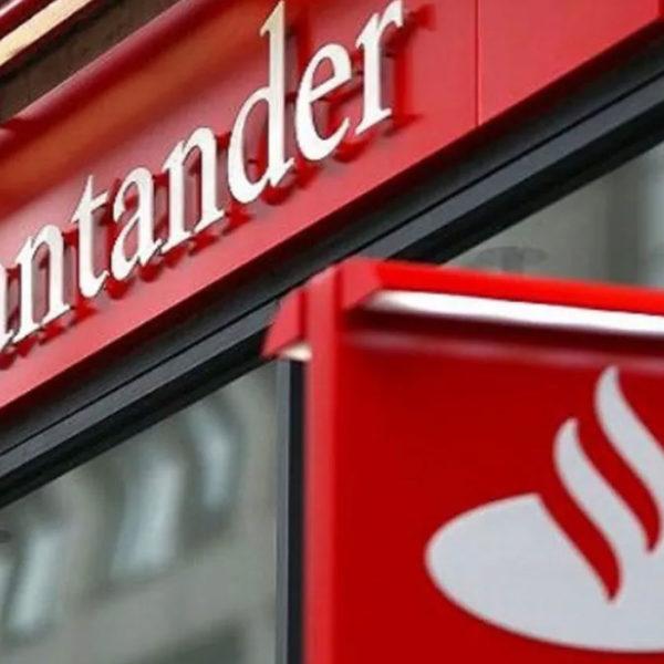 Tasa de crédito hipotecario histórica del 7.75% proporcionada por el banco Santander