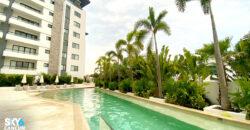 Departamento de Lujo en Renta En Cumbres Towers Cancún