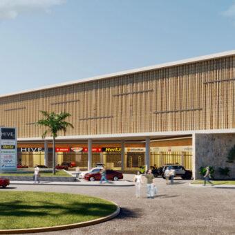 Hive Locales Comerciales en Renta en Residencial Arbolada Cancún