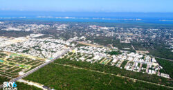 Residencial Arbolada Cancún