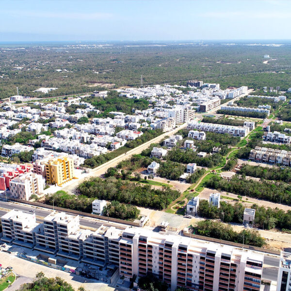 Las Diferencias entre lotes de Inversión y Lotes Residenciales en Cancún
