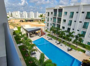 Exclusivo departamento en Renta o Venta en Residencial Astoria Cancún