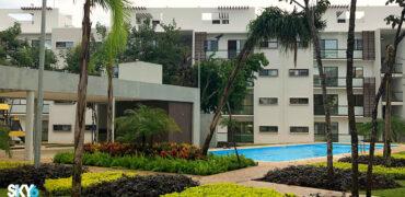 Moderno departamento en Renta en Lirios Residencial