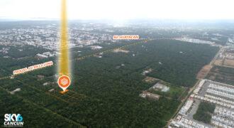 Terreno Unifamiliar para Inversión en Fraccionamiento Alamos II