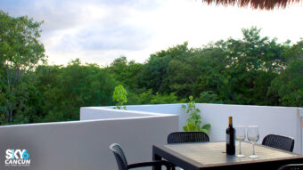 Jungle Hotel Boutique en Tulum