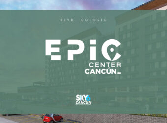 Epic Center Cancún