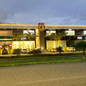 Plaza Aria Huayacan