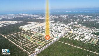 Gran oportunidad de inversión en Cancún