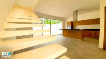 Moderna Casa en Venta en Residencial Arbolada