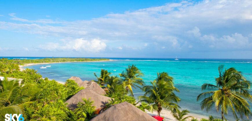 Imperio Maya Puerto Morelos
